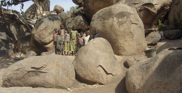 Crisis in Nuba Mountains